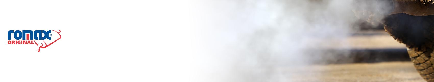 Regeneratie roetfilter