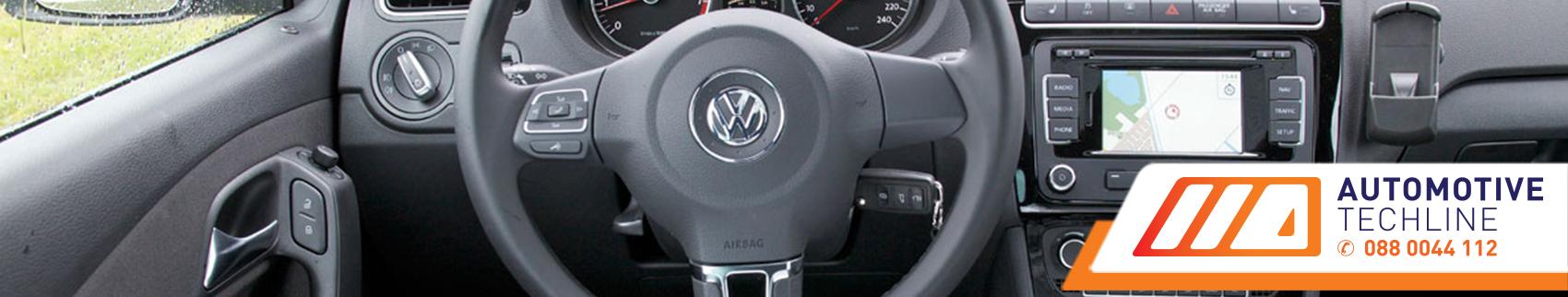 VW polo atc