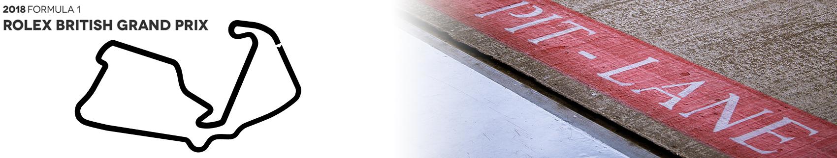 Silverstone GP
