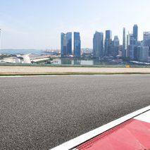 Formule 1 Singapore uitgelicht