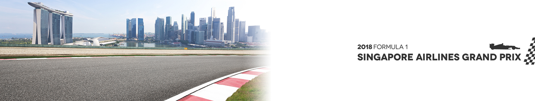 Formule 1 Singapore