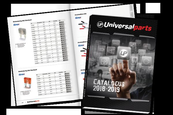 Universal Parts - Mijngrossier.nl Mijngrossier.nl
