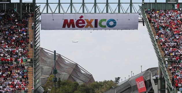 Mexico uitgelicht