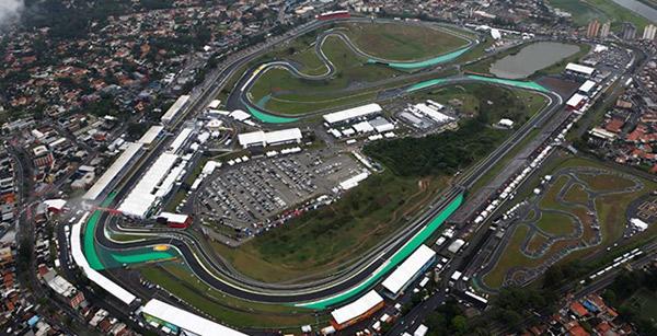 Brazliaanse GP