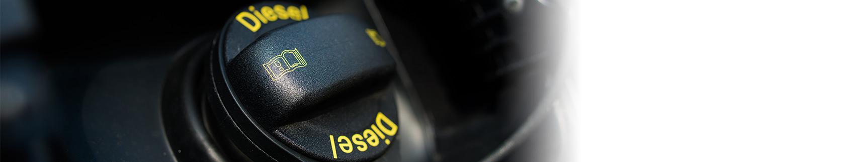Dieselauto survey