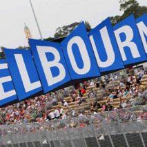 Australië Melbourne GP