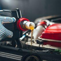turbo vraag olie