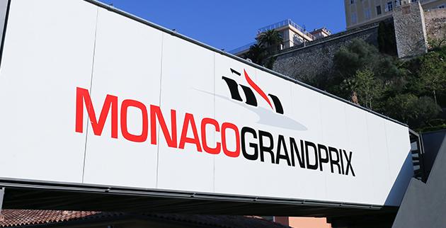Monaco MG