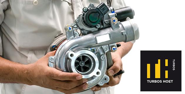 Turbo reviseren MG