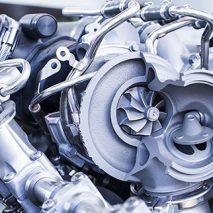 ajusa turbo leiding MG