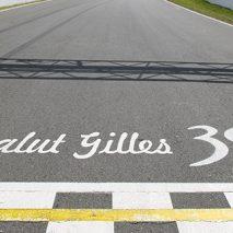 Formule 1 Canada MG