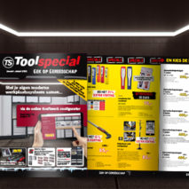 Toolspecial magazine
